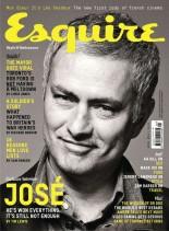 Esquire UK - April 2014
