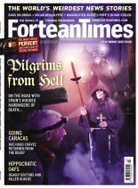 Fortean Times – March 2014