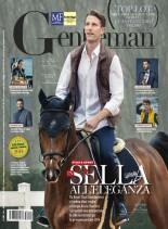 Gentleman - Gennaio 2014