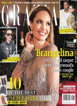 Grazia South Africa - 12 March 2014