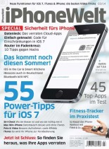 iPhoneWelt Magazin April-Mai N 03, 2014