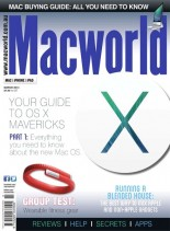 Macworld Australia - March 2014