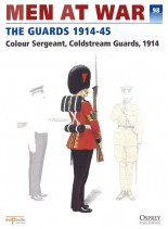 Man at War 098 - The Guards 1914-45