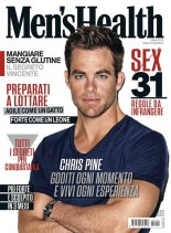 Men's Health Italy - March 2014