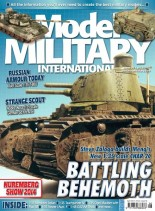 Model Military International - Issue 96, April 2014