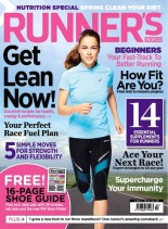 Runner's World UK - April 2014