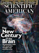 Scientific American - March 2014