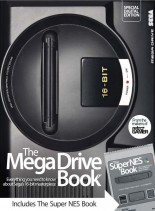 The Mega Drive BOOK - SNES Book