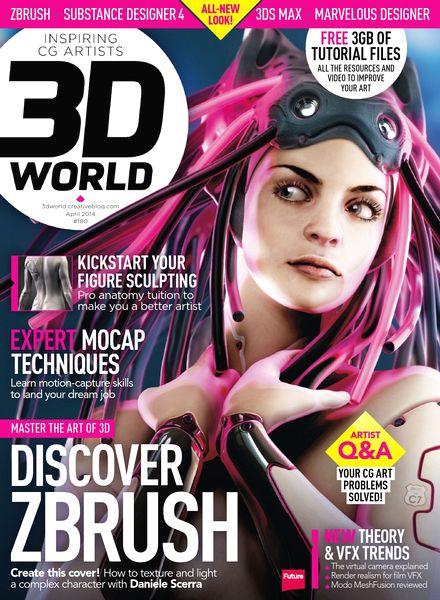 3d world magazine pdf download