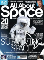 All About Space - Issue 23