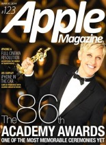Apple Magazine - 07 March 2014