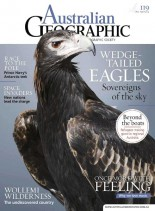 Australian Geographic - March-April 2014