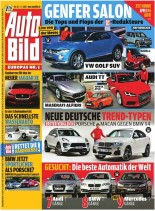 Auto Bild Germany 10-2014 (07.03.2014)