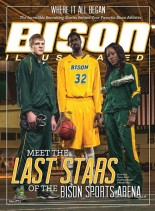 Bison Illustrated - March 2014
