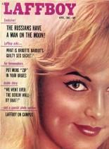 Laffboy - April 1965