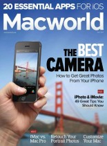 Macworld USA - April 2014