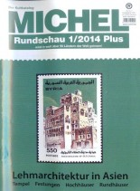 Michel - Rundschau N 01, 2014 Plus