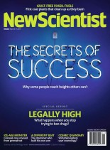 New Scientist - 8 March 2014