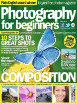Photography for Beginners - Issue 36