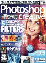 Photoshop Creative - Issue 111