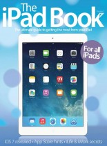 The iPad Book Vol 5