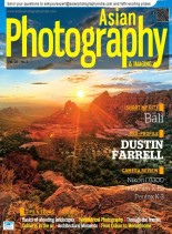 Asian Photography - March 2014