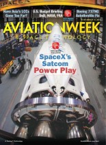 Aviation Week & Space Technology - 10 March 2014