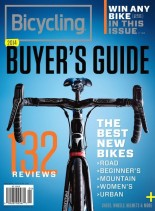 Bicycling USA - April 2014