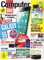 Computer Bild Germany 07-2014 (08.03.2014)