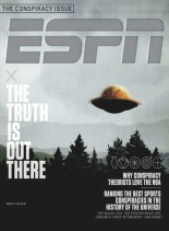 ESPN The Magazine - 17 March 2014