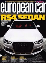 European Car - May 2014