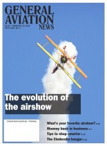 General Aviation News - February 20, 2014