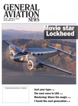 General Aviation News - March 5, 2014