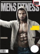 Men's Fitness Germany - April N 04, 2014