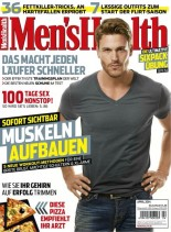 Men's Health Germany - April 2014_01