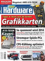 PC Games Hardware Marz 03, 2014