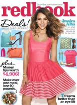 Redbook - April 2014