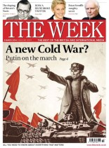 The Week UK - 8 March 2014