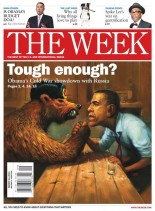The Week USA - 14 March 2014