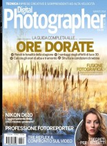 Digital Photographer Italia - Marzo 2014