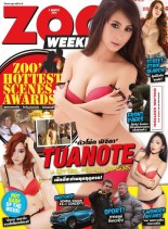 Zoo Weekly Thailand - 03 March 2014
