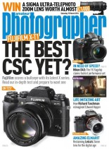 Amateur Photographer - 15 March 2014