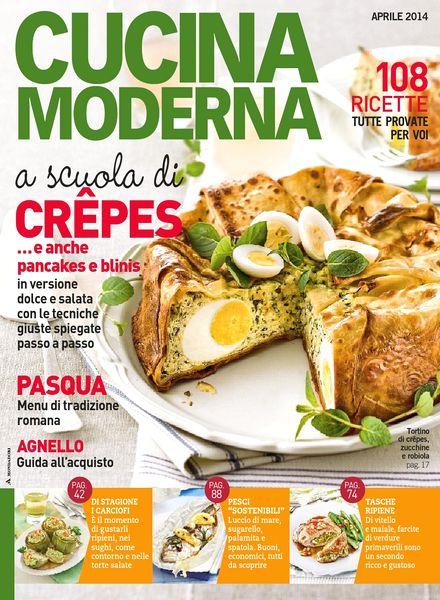 Download cucina moderna aprile 2014 pdf magazine for Cucina moderna 2018 pdf