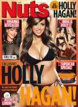 Nuts Magazine - 14 March 2014 (The Uncensored Version)