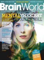 Brain World - Spring 2014
