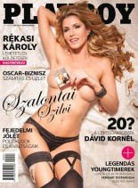 Playboy Hungary - March 2014