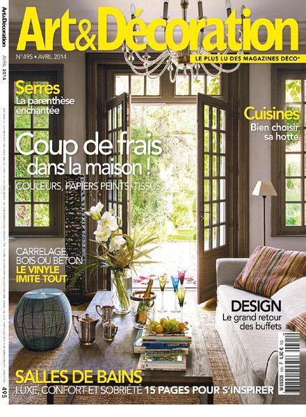 download art decoration n 495 avril 2014 pdf magazine