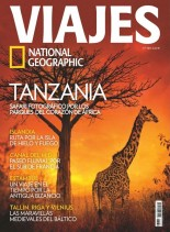 Viajes National Geographic N 169 - Abril 2014
