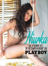 Playboy Mexico - March 2014