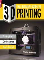 The Ultimate Guide to 3D Printing 2014